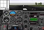Cessna                   C 172, full IFR