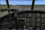 FS2004                   RCS B-25J RAF Mitchell MkIII Package.