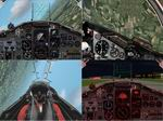 "FS2002                     ""Red Arrows"" Display Team Full Package"