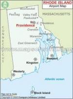 FSX Rhode Island Airfield Locator