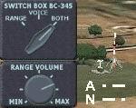 FS2004                   Radio Range Version 4.0