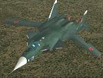 FS2000                     - Sukhoi S-37 Berkut