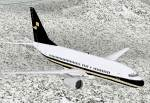 FS2000                   South Central Airways 737-400