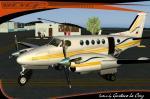 King Air  A100 V3 YV2010
