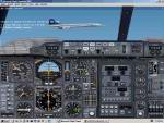 BA                   Concorde for FS2002.