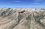 FS2004/FSX                   Sierra Nevada Package Part 1: Sequoia and Kings Canyon National                   Parks East, California (CA).