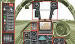 Dassault/Denel                   Super Mirage F1AZ