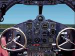 Old                     twin INSTRUMENT PANEL