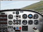 FS2000                   General Avia F22C (charlie),