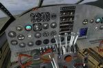 FS2004                   simTECH Flight Design Beech 18 Package.