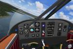 FS2004                   simTECH Beech Staggerwing D17 Package - Float & Wheel Versions                   included.