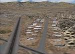 FSX/FS2004                   KMHV Mojave Airport v2.0.