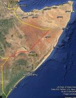 FSX Somalia Airfield Locator