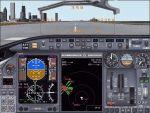 FS2000                   Cessna Citation Sovereign