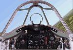 FS                     2000 Pegasus Platinum Series Vickers Supermarine Spitfire                     IX