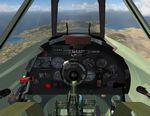 FSX/FS2004 Spitfire MK VIII