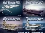 FS2002                     Splash Pack 1