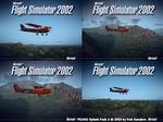 FS2002                     Splash Pack 2