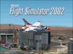 """""""FS2002                   Splash Screens, Pack 3"""""""