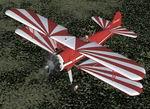 FS2004                     Stearman Kaydet and Eagle Field Scenery Package