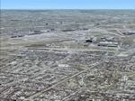 FSX St Louis Photoreal Scenery Section F