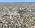 FSX St Louis PhotoReal Scenery Section K
