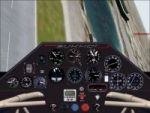 "Updated                   -FS2000 Sukhoi Su-26 ""Buell Tiger"""