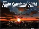 FS2004                     Sunset Splash Screen.