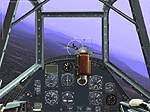 CFS             - Panels Messerschmitt BF 109 E Swiss version