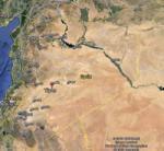 FSX Syria Airfield Locator