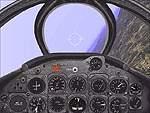 T-33             Thunderbird panel
