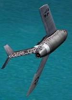 CFS2             Focke-Wulf Ta-183 Huckebein Update 2.1