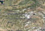 FSX Tajikstan Airfield Locator
