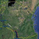 FSX Tanzania Airfield Locator
