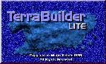 TerraBuilder(tm)                         v1.93 (v2.0 BETA) Scenery Design Tool