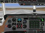 FS98                   TEC-7T with panel & sounds