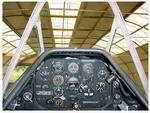 FS2000                   North American/Noorduyn T-6 Harvard - Texan panel