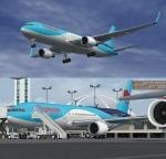 Thomson Airways Boeing 767-300ER Package