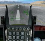 YF-16 Inclusive Panel and HUD for Olssen F-16