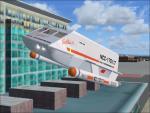 Sar Trek - Galileo Shuttle Package