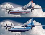 Antonov AN12BK package