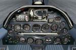 North American FJ-1 Fury FSX Conversion