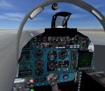 FSX Mig-31M Foxhound updated