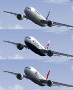 feelThere-Wilco Publishing Triple Seven, Boeing 777 Livery Package