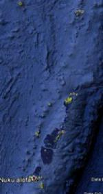 FSX Tonga Airfield Locator