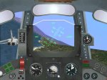 PANAVIA             TORNADO PANEL For CFS and FS2000