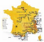 Tour France 2009