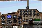Volpar                   Turboliner V2, All original Plane/Panel/Sound package
