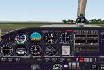FS98                   Aircraft Piper Pa-28-181 Archer