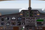 Volpar                   Turbo 18, (All original Plane/Panel package